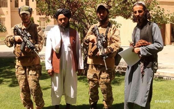 Таліби страчують мирних жителів і військових - ООН