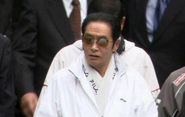 Ви шкодуватимете : в Японії ватажок мафії засуджений до повішення