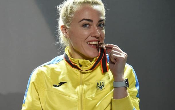Бреус принесла Україні першу медаль Паралімпіади-2020