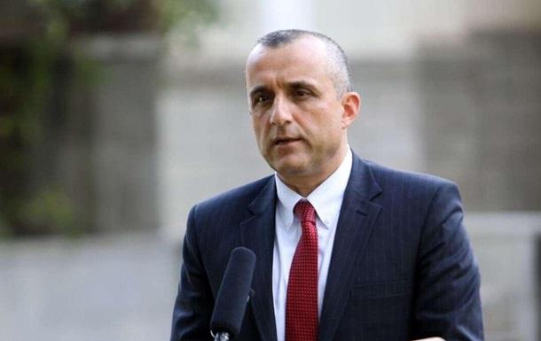 США дозволили талібам захопити владу - віце-президент Афганістану