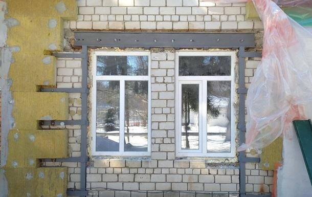 СБУ викрила розкрадання на реконструкції лікарні