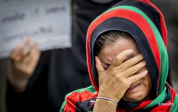 В `Талибане` заявили, что запрет женщинам выходить из дома - временный