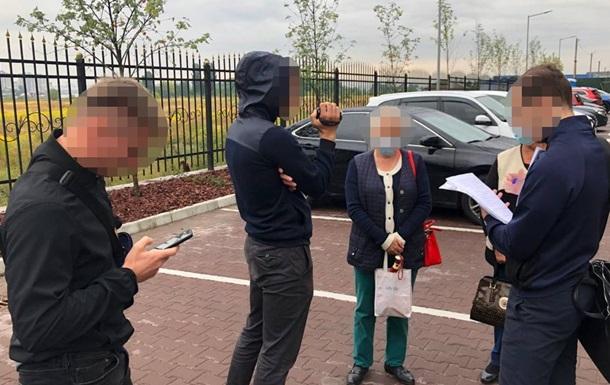 Київських поліцейських підозрюють у затриманні людини з метою викупу