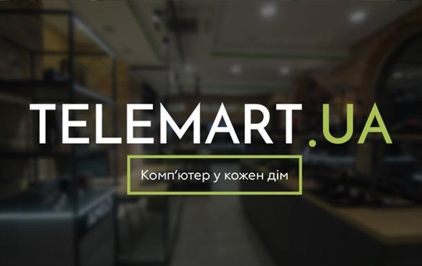 11-ий День Народження топ магазину комп ютерної техніки