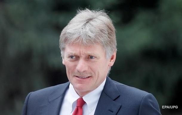 Пєсков прокоментував рішення суду щодо ПП-2