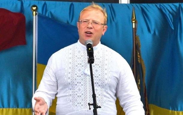 Зеленський звільнив посла України в Канаді Шевченка