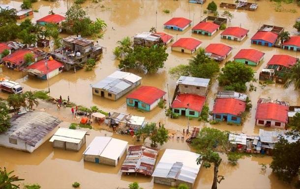 У Венесуелі оголошено надзвичайний стан через повені