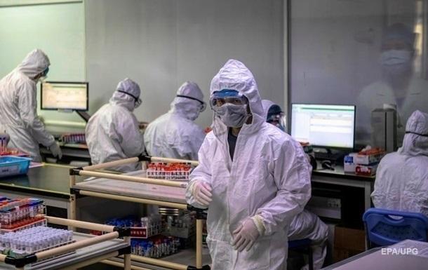 Китай просить ВООЗ розслідувати появу COVID в США