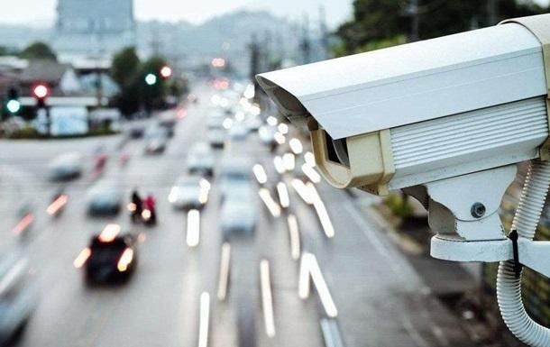В Одесі запрацюють дев ять камер фіксації порушень ПДР