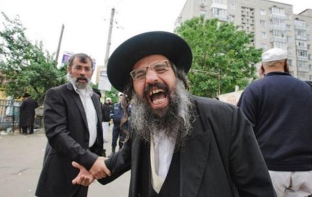 Хасида, який влаштував в Умані бійку, витурять до Ізраїлю