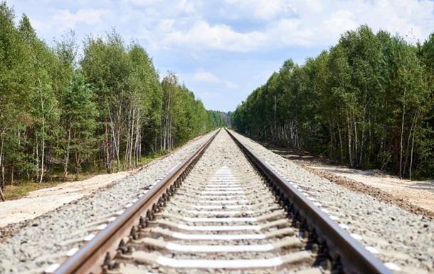 На Львівщині аварія на залізниці: затримуються поїзди