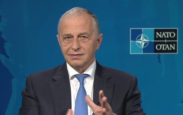 Черное море очень важно для нас - замгенсека НАТО