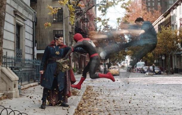 Трейлер нового фільму Людина-павук побив рекорд переглядів