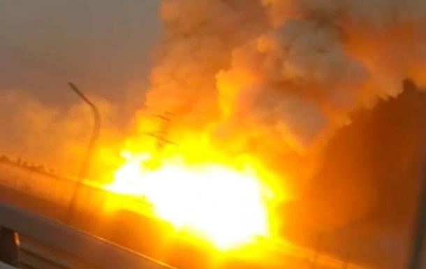 В Казахстане произошел взрыв в воинской части