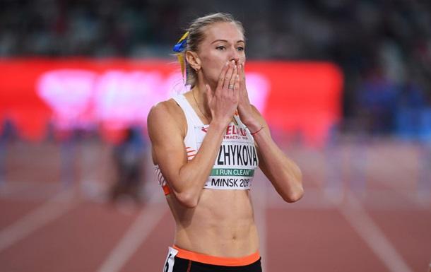Рижикова - третя в бігу на 400 м з бар єрами на етапі Діамантової ліги