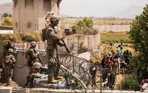Байден заявил о своей ответственности за ситуацию в Афганистане