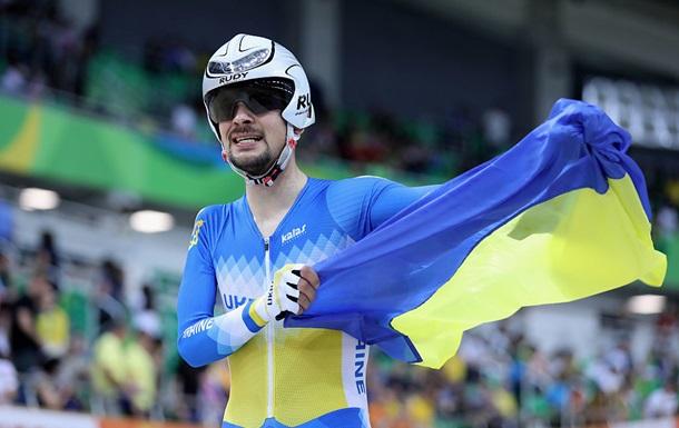 Дементьєв завоював бронзу у велотреку на Паралімпіаді-2020