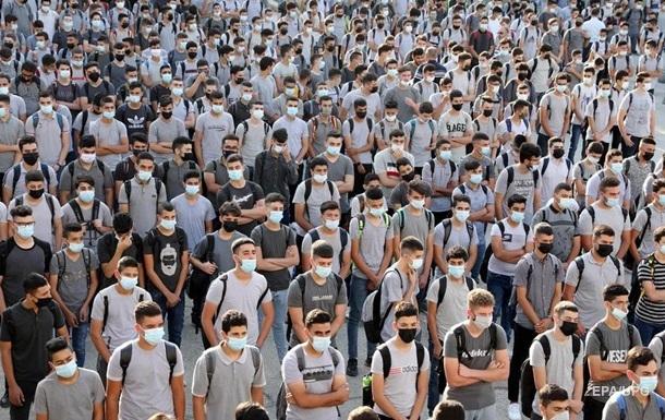 Санлікар України  відміряв  пандемії ще 2-5 років