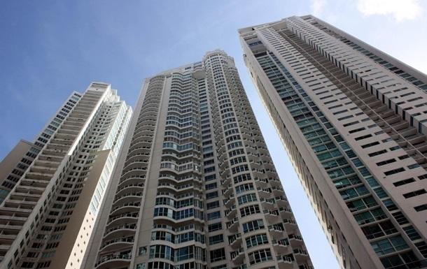 В Киеве за год продано более 40 тысяч новых квартир