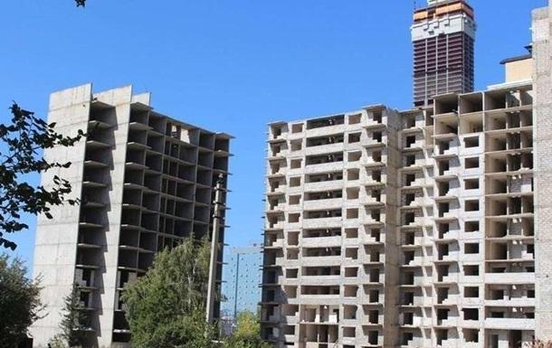 Тільки 6% українців можуть дозволити собі купити квартиру