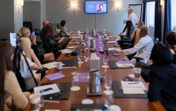 Біоідентічних гормональна терапія: передова Американська технологія збереження здоров я нації в Україні