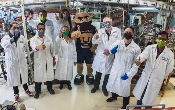 В Мексике создали нано-маску, убивающую коронавирус