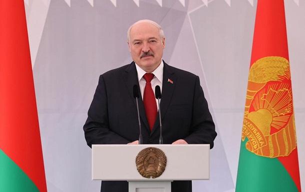 Лукашенко: Украинцы - это наши люди