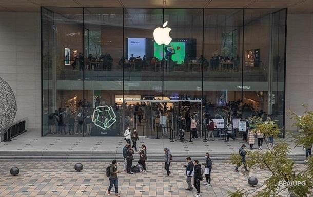Гендиректор Apple получил от компании акций на $750 млн