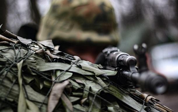 На Донбассе погиб второй за неделю военный