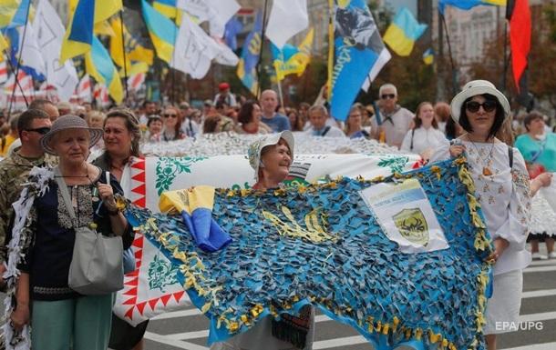 Осенью - локдаун. Украина ждет пятилетнюю пандемию