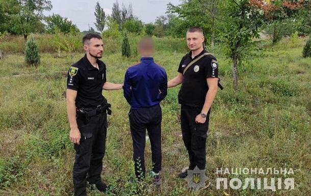 У Торецьку підлітки вбили і спалили двох осіб
