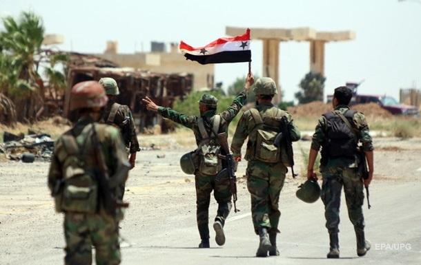 Колыбель революции. Шаткое перемирие в Сирии