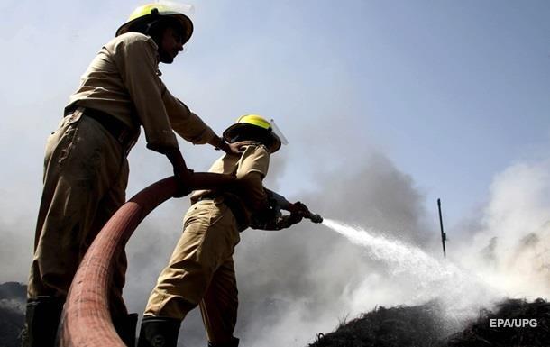 На химфабрике в Пакистане случился пожар: 15 погибших