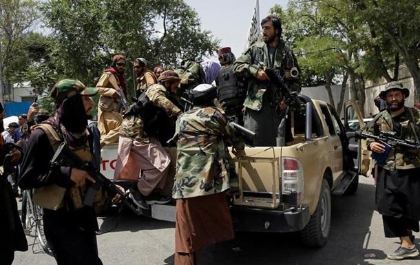 Драматична евакуація з Кабула: фоторепортаж