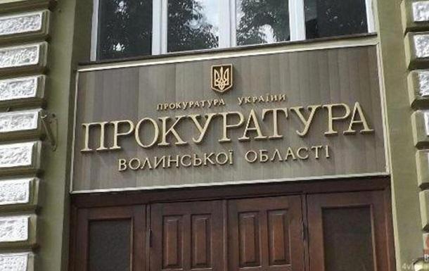 Житель Волинської області побив та зґвалтував пенсіонерку