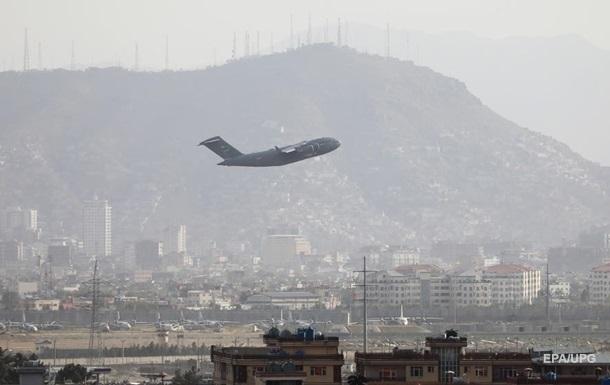 Франція завершила евакуацію з Афганістану