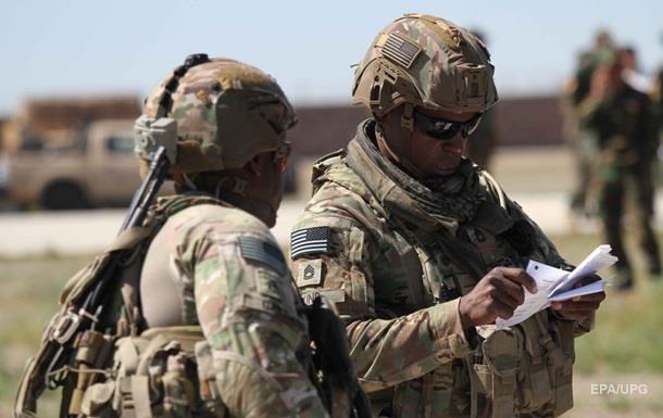 США знищили бойовика ІД в Афганістані