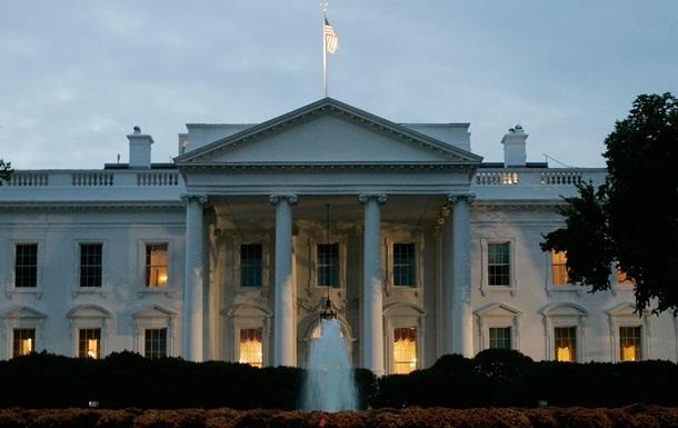 У Білому домі підтвердили зустріч із Зеленським