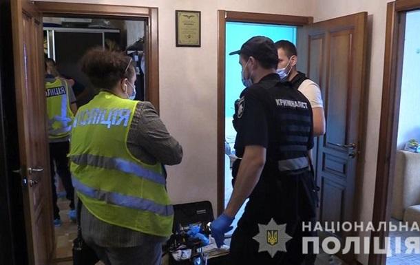 Убийство с расчленением в Киеве: установлен подозреваемый