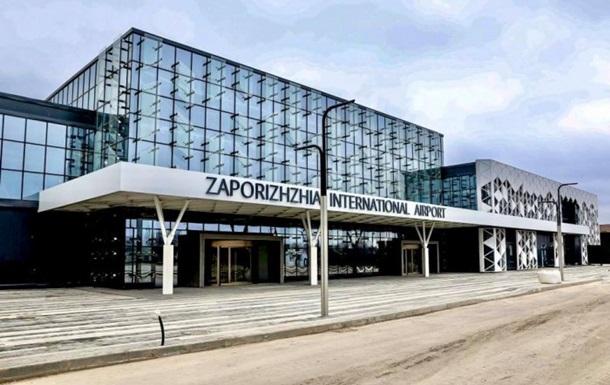 Керівництво аеропорту Запоріжжя підозрюють у привласненні півмільйона грн