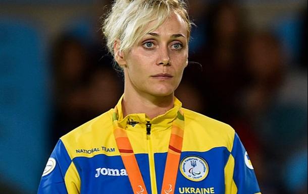 Гусєва програла золотий фінал, завоювавши срібло Паралімпіади-2020