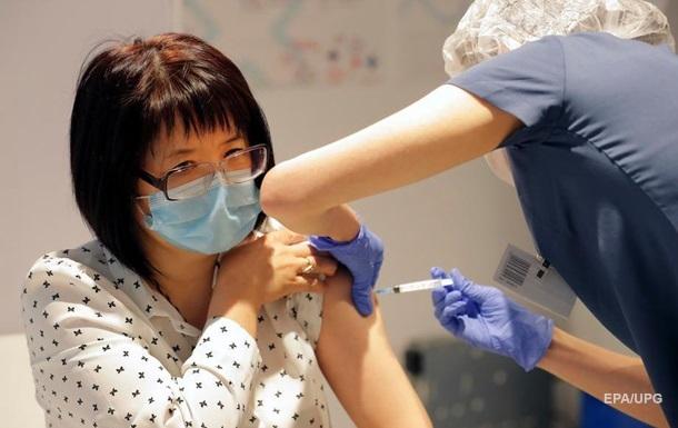 Ляшко: У серпні в Україні ввели 3,2 млн COVID-доз