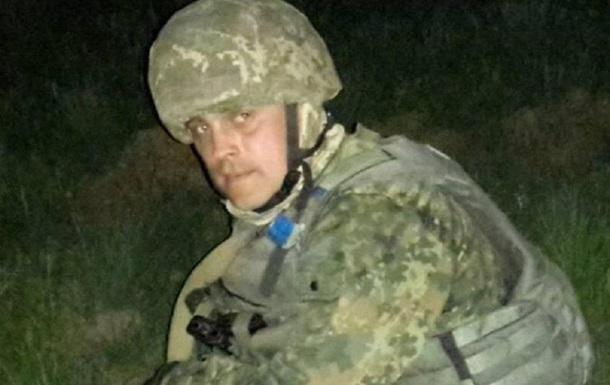 Стало відомо ім я загиблого від кулі снайпера бійця ЗСУ