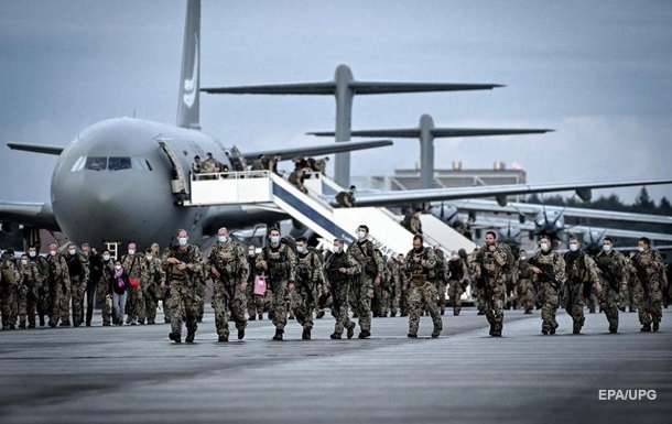 США в Афганистане ликвидировали двух боевиков ИГИЛ