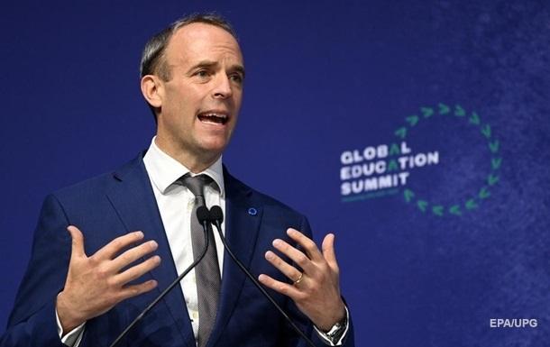 Лондон має намір ввести санкції проти талібів