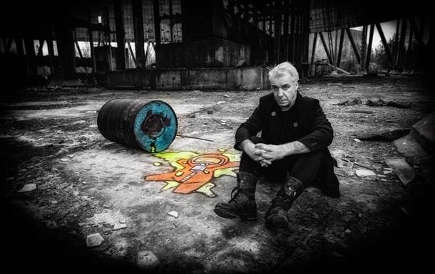 В РФ отменили фестиваль с участием лидера Rammstein