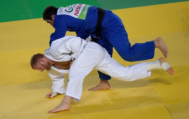 Назаренко - бронзовий призер Паралімпіади-2020