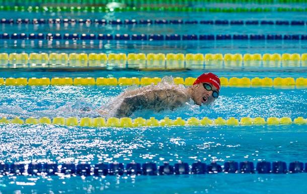 Остапченко завоював срібло Паралімпіади-2020