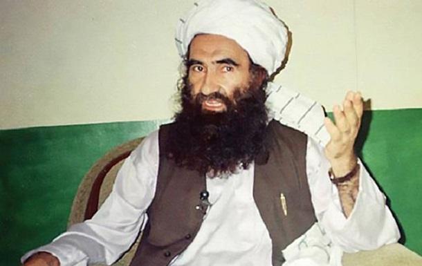 В Афганістан прибув лідер талібів