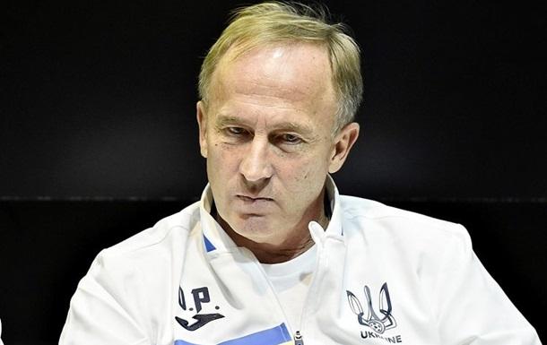 Петраков - про кваліфікацію на ЧС-2022: Попереду п ять ігор, в яких не можн